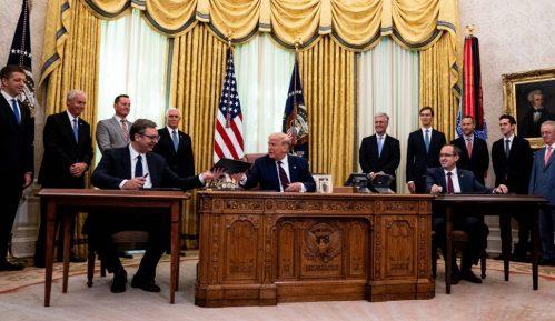 Server i Biber: Vašingtonski sporazum nije važan korak ka normalizaciji, uskoro će biti zaboravljen u SAD 9