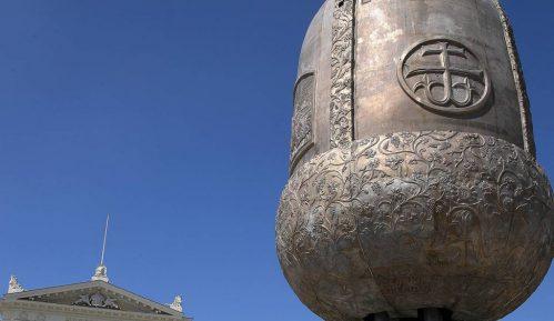 Stojanović o spomeniku Stefanu Nemanji: Možda je tajna te nakaze u ceni 2