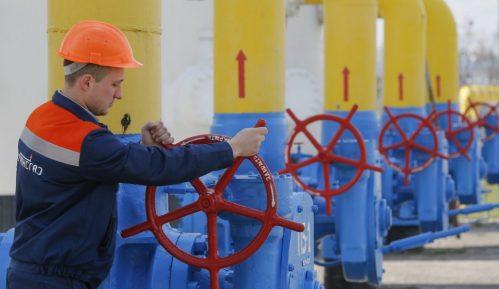 Američki gas ne može da uđe u Srbiju 8