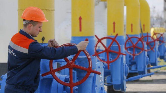 Američki gas ne može da uđe u Srbiju 2
