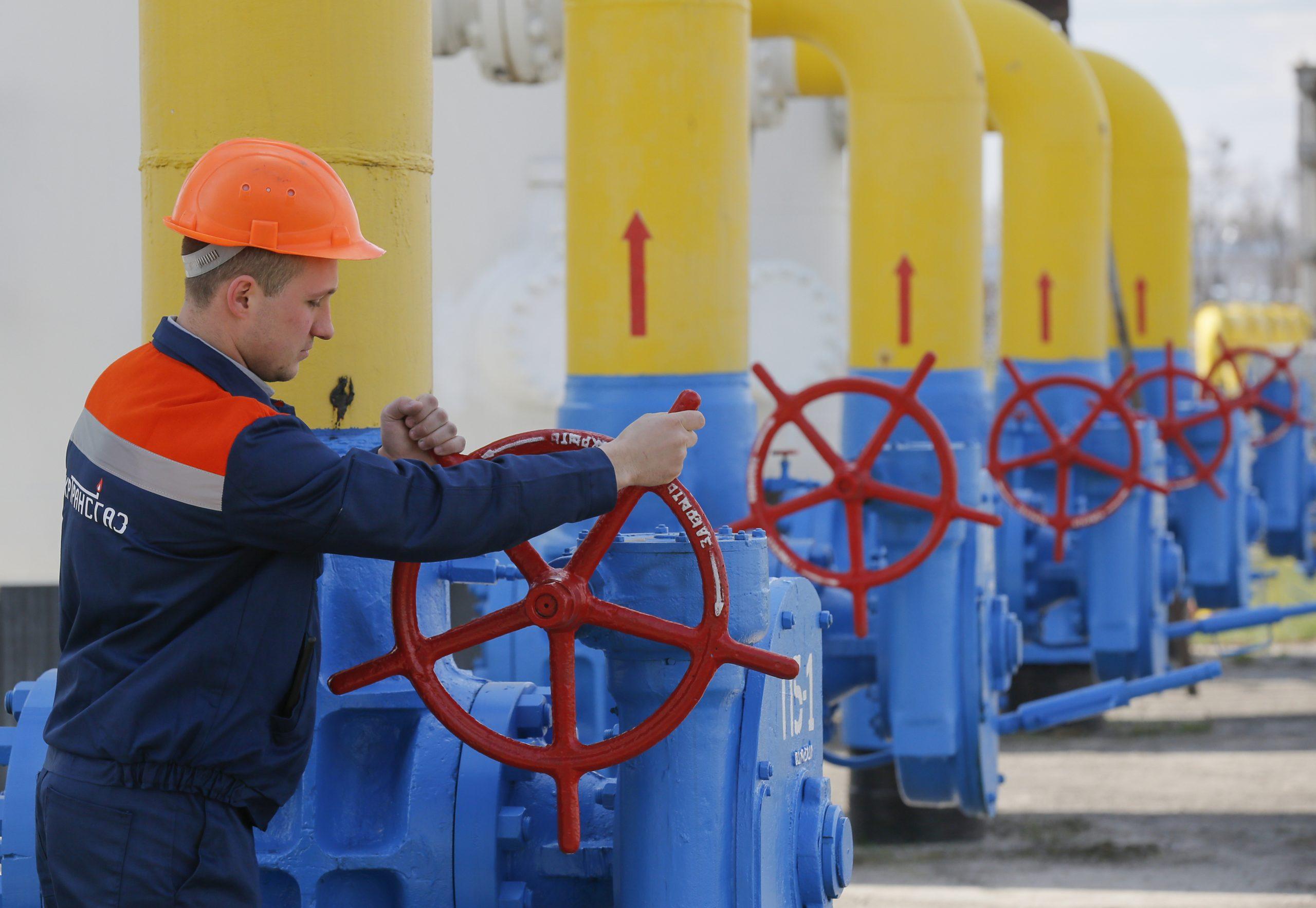Američki gas ne može da uđe u Srbiju 1