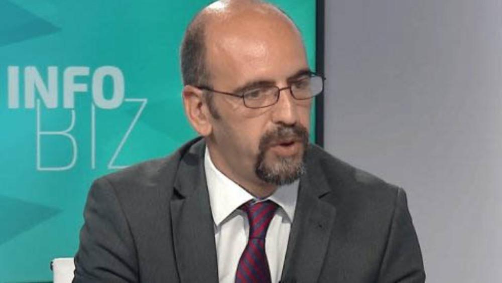Igor Brnabić: Prozvani direktor,premijerkin brat 1