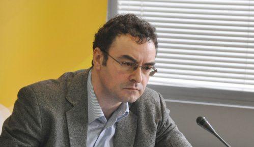 Jovo Bakić: Staću u prvi red revolucionarne pobune 2