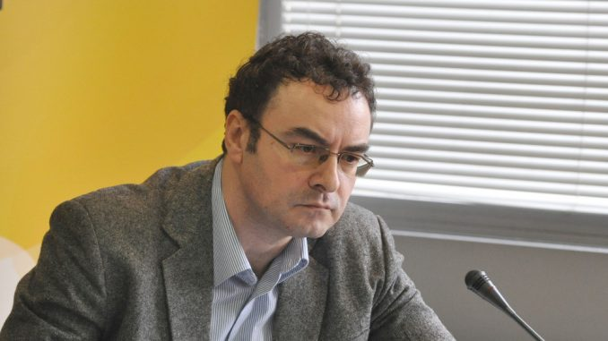 Jovo Bakić: Staću u prvi red revolucionarne pobune 1