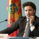 "Rekonstrukcija crnogorske vlade nije na ""švedskom stolu"" 10"