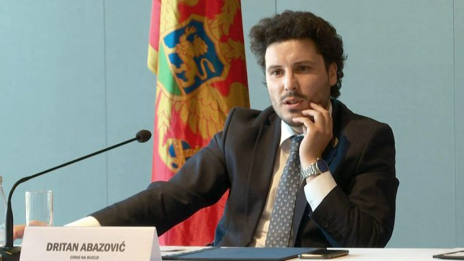 Abazović: Omogućiti međunarodnim ekspertima da budu deo crnogorskog tužilaštva 4