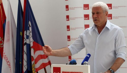 Lazović: Ljudi koji predlažu ujedinjenje istrošili politički autoritet 2