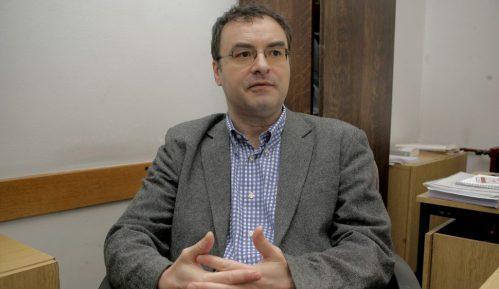 Bakić: Revolucija se u Srbiji još nije dogodila 3