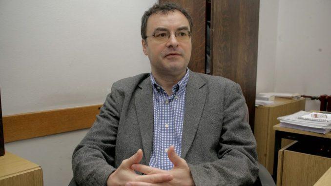 Bakić: Institucije sistema se ne poštuju jer Vučić ne razmišlja državnički 1