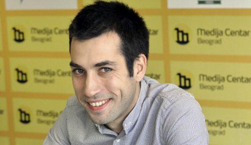 Dobrica Veselinović: Borba protiv režima u Srbiji teža nego u regionu 15