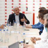 Najveći domet sastanka opozicije - dogovor o nenapadanju 1
