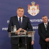 Dodik udaljava BiH od Evropske unije 2