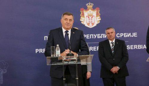 Dodik udaljava BiH od Evropske unije 11