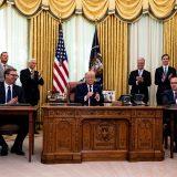 Šest dana od potpisivanja sporazuma nejasno da li je Srbija pristala na preseljenje ambasade 7