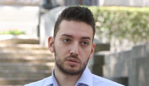 Nova stranka i PSG objavili u Beogradu početak ujedinjenja 13