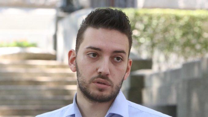 Nova stranka i PSG objavili u Beogradu početak ujedinjenja 3