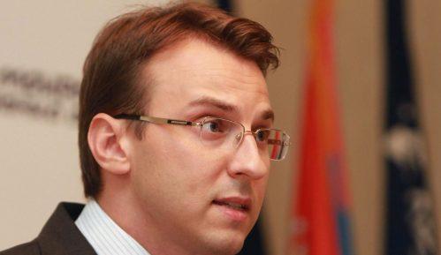 Petković: Srbija je članica UN, Kosovo to ne može biti 10