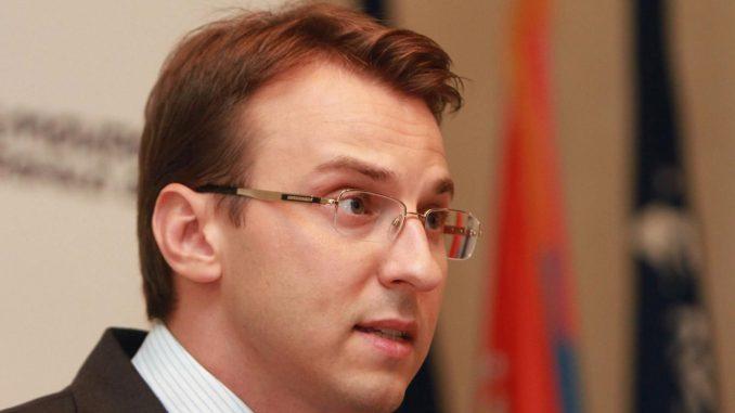 Petković: Ako Priština odbije razgovor o ZSO, Srbi će napustiti institucije 2