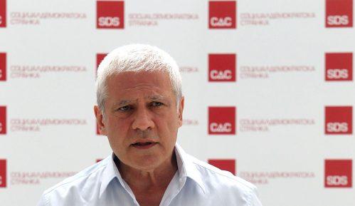 Boris Tadić rešava međunarodne sporove? 6