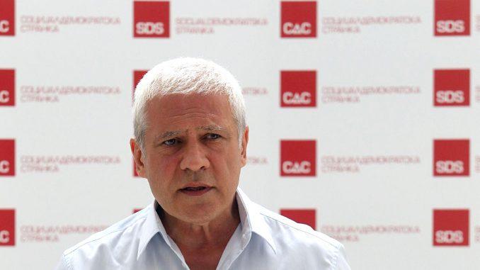 Boris Tadić rešava međunarodne sporove? 1