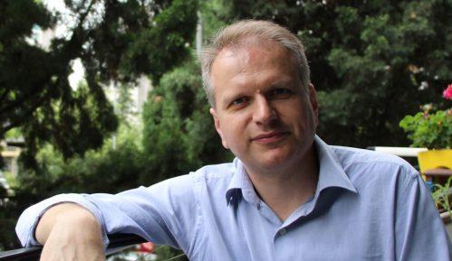 Srđan Perić: Nova vlast u Crnoj Gori mora demontirati mrežu povlašćenih 9