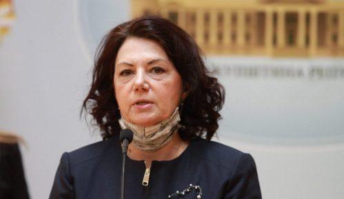 Sanda Rašković Ivić: Dva pregovarača da predstavljaju opoziciju u dijalogu o izborima 13