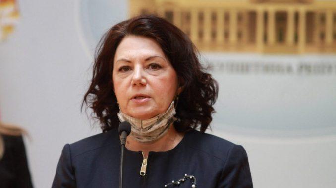 Sanda Rašković Ivić: Utvrditi odgovornost za veliki broj umrlih lekara, Kon je proteza vlasti 5
