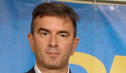 Crna Gora: Medojević podnosi ostavku na funkciju poslanika 7