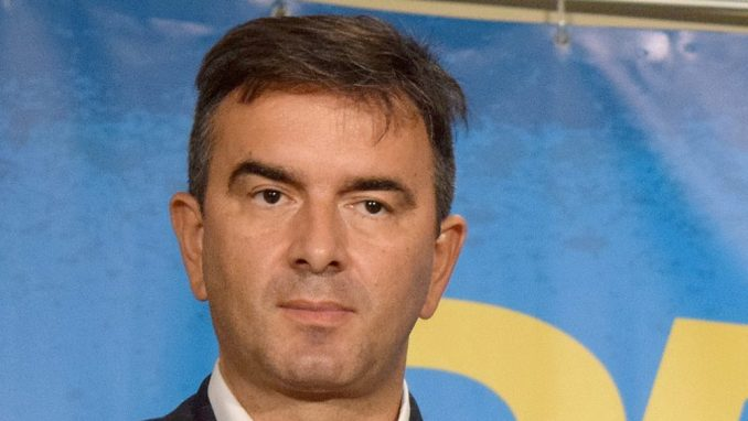 Medojević: Vlada bez političara opasan presedan 2