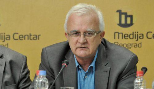 Janjić: O presudi protiv Zorana Đokića mora da se raspravlja u Briselu 1