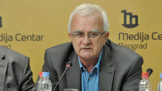 Janjić: O presudi protiv Zorana Đokića mora da se raspravlja u Briselu 5