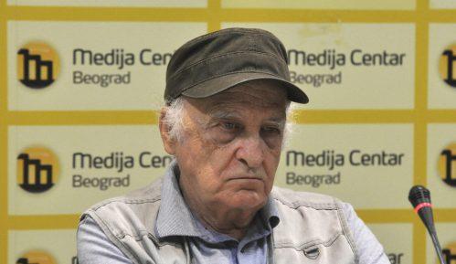 Filip David: Borićemo se za demokratsku Srbiju u EU 12