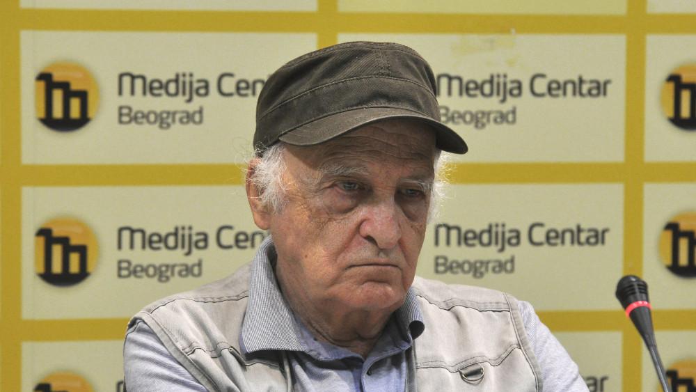 Filip David: Borićemo se za demokratsku Srbiju u EU 1