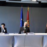 Krivokapić: U Vladi neće biti niko sa poslaničkih lista 4