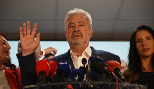 Krivokapić: Predlog vlade do 8. novembra 14