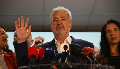 Krivokapić: Predlog vlade do 8. novembra 2
