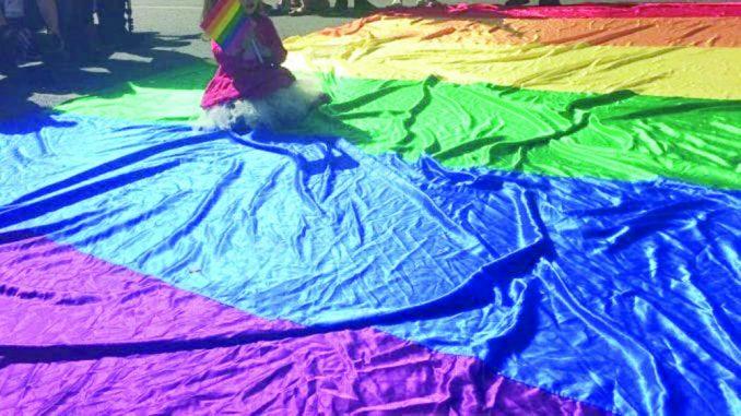 Šta znači obavezivanje Vučića i Hotija da će raditi na tome da 69 država dekriminalizuju homoseksualnost? 4