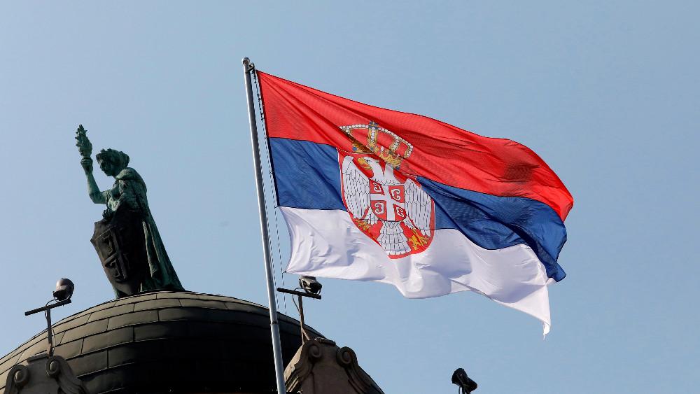 DS: Dan zastave se obeležava bez pijeteta prema nacionalnim obeležjima i istoriji 1