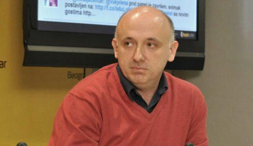 Radomirović (UNS): Važno je da mediji budu na strani žrtava silovanja 14