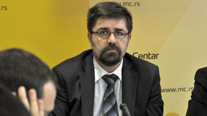 Savić: Počinje da se kruni zavet ćutanja oko ubistva gardista 4