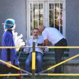 Tenzije oko Opšte bolnice i posle prekida štrajka glađu Novopazarca 14