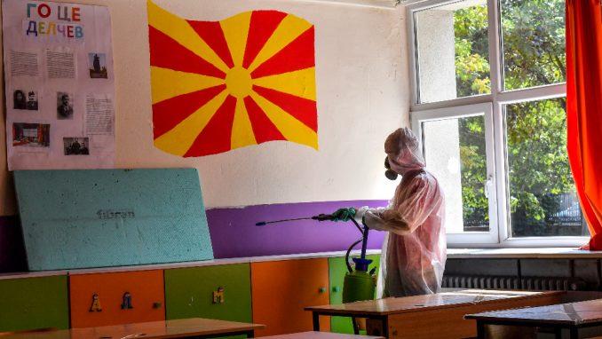 Kako su različite evropske zemlje pristupile otvaranju škola? 4