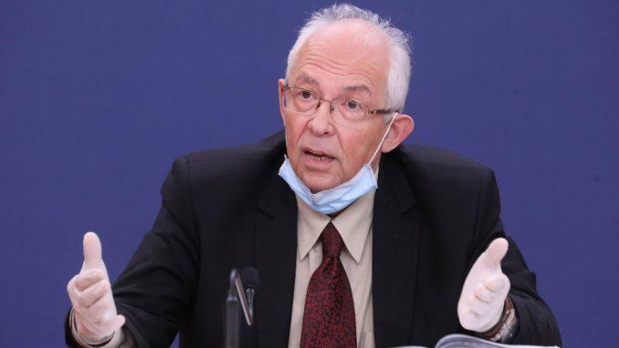 Ujedinjeni protiv kovida uputili otvoreno pismo dr Predragu Konu 2