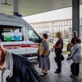 U Rusiji novih 17.906 slučajeva kovida-19, najviše od kraja januara 12