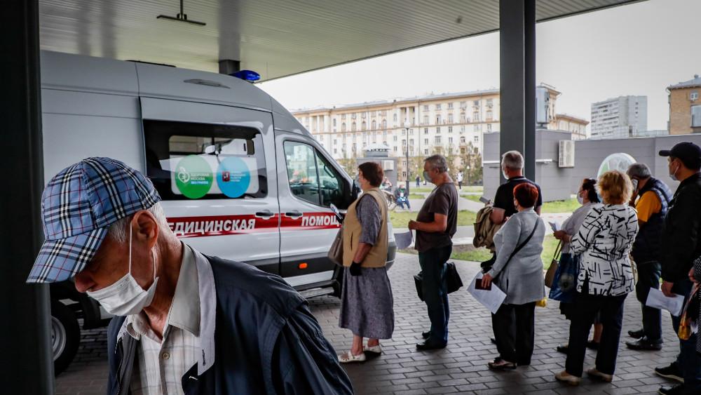U Rusiji najviše slučajeva zaraze korona virusom od 15. februara 16