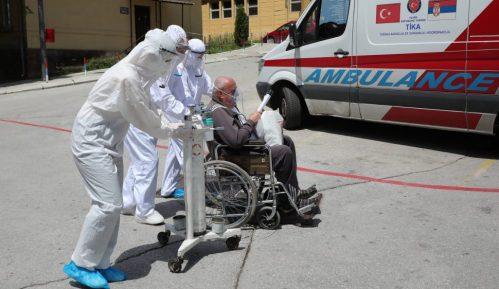 Ujedinjeni protiv kovida: Priznanje Kona dokaz da Krizni štab nije dobro vodio državu kroz pandemiju 13