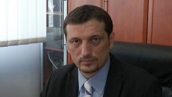 Zoran Radovanović: Direktor u odlasku 3