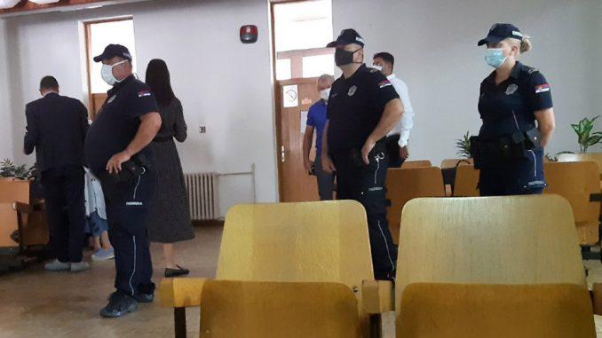Nastavljeno suđenje za tragediju u lučanskoj fabrici, saslušani svi optuženi 3