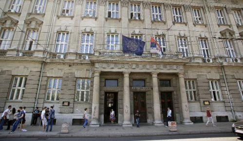 Izglasan Statut Filološkog fakulteta u Beogradu 9