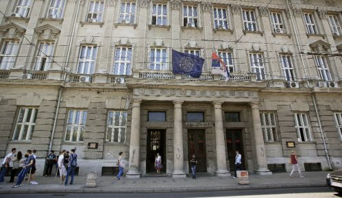 Izglasan Statut Filološkog fakulteta u Beogradu 6